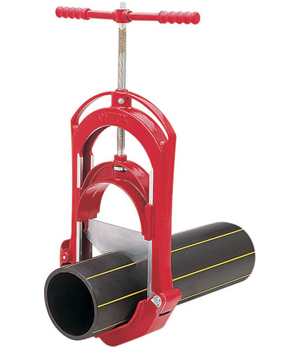 Coupe tube guillotine VIRAX