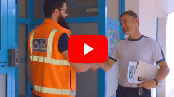 BillMat Canalisations présente sa première vidéo