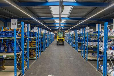 Stock aep et assainissement agence Billmat Rennes