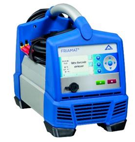 Machine électrosoudale FRIAMAT ALIAXIS